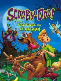 Scooby-Doo et la créature des ténèbres
