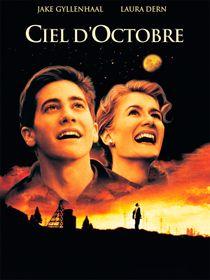 Ciel d'octobre