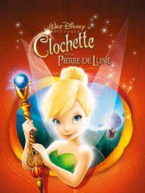 Clochette et la Pierre de Lune