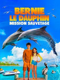 Bernie le dauphin : mission sauvetage