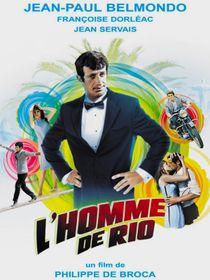 L'homme de Rio