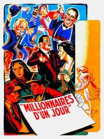 Millionnaires d'un jour