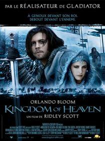 Kingdom of Heaven (version longue)