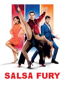 Salsa Fury