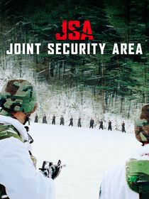 JSA : Joint Security Area