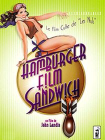 Hamburger Film Sandwich