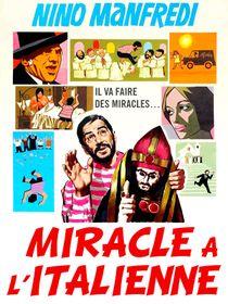 Miracle à l'italienne
