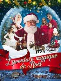L'aventure magique de Noël