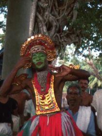 L'Inde fantôme, réflexions sur un voyage : La tentation du rêve