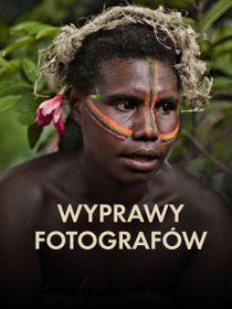 Wyprawy fotografów