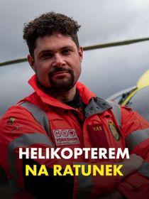 Helikopterem na ratunek