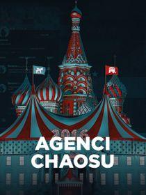 Agenci chaosu