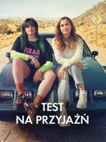 Test na przyjaźń
