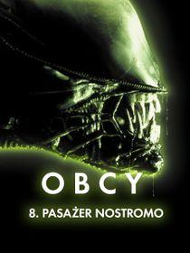 Obcy - 8. pasażer Nostromo