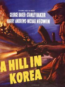 Commando en Corée