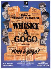 Whisky à gogo