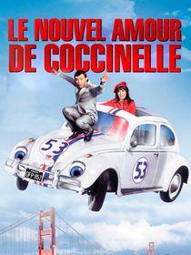Le nouvel amour de Coccinelle