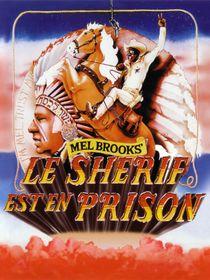 Le shérif est en prison