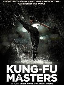 Kung-Fu Masters