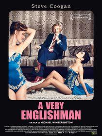 A Very Englishman