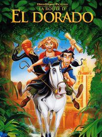 La route d'Eldorado