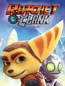 Ratchet et Clank