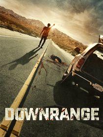Downrange