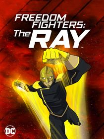 Freedom Fighters : The Ray