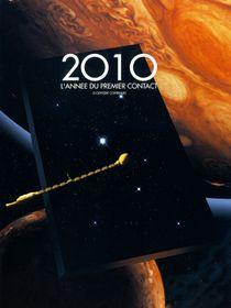 2010, l'année du premier contact