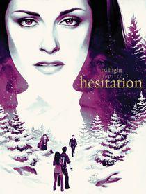 Twilight, chapitre 3 : hésitation