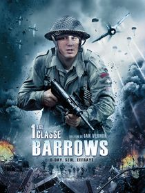 1ère classe Barrows