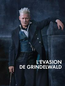 Les animaux fantastiques : les crimes de Grindelwald, extrait