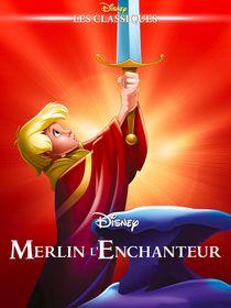 Merlin l'Enchanteur