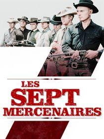 Les sept mercenaires