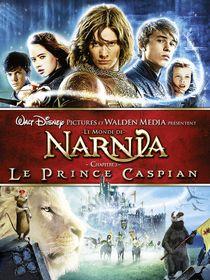 Le monde de Narnia, chap.2 : le prince Caspian