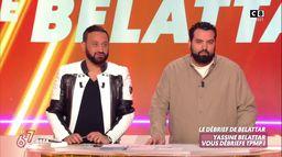 """Le """"débrief de Yassine Belattar"""" du 14 avril"""
