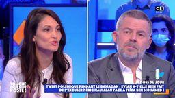 Feïza Ben Mohamed revient sur le tweet polémique d'Evian