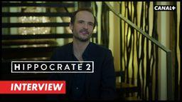 Hippocrate 2 - Le Flashback de Thomas Lilti