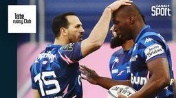 Paris, à la recherche du temps perdu : Late Rugby Club