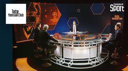 Débat : Vers la fin de la règle avantageant les buts à l'extérieur ? : Late Football Club