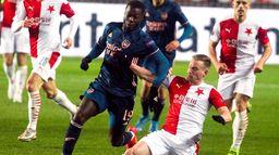 Slavia Prague / Arsenal