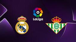 Real Madrid / Betis Séville