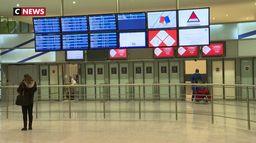 Covid-19 : quels contrôles dans les aéroports ?