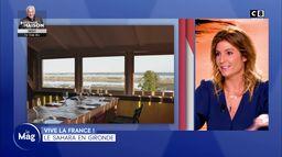 Vive la France : Le Sahara en Gironde
