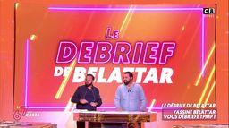 """Le """"débrief de Yassine Belattar"""" du 19 avril"""