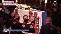 Retour sur les obsèques du Prince Philip