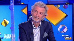 Bernard de La Villardière fait condamner Gilles Verdez !