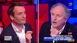 "Jean-Paul Hamon, médecin : ""Tout rouvrir, c'est criminel !"""