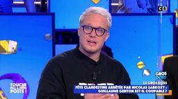 Soirée clandestine arrêtée par Nicolas Sarkozy : Guillaume Genton est-il responsable ?