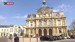 Weekend de violences urbaines à Tourcoing